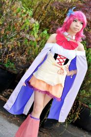 Stephanie Dola from No Game No Life worn by darkenedxstar