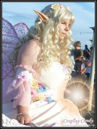 Spring Fairy from Original:  Fantasy worn by Kasumi