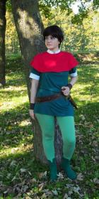 Robin from Robin Hood no Daiboken
