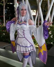 Emilia from Re:ZERO -Starting Life in Another World-