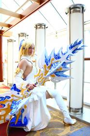 Rose from Tales of Zestiria worn by Niho