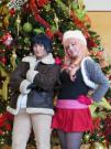 Sheryl Nome from Macross Frontier worn by UsagiNoSenshi