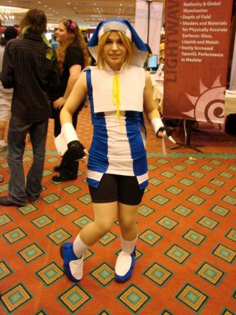 Bridget from Guilty Gear XX