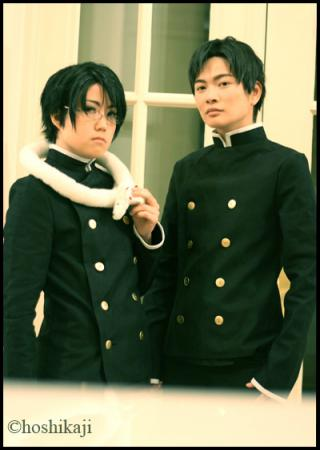 Watanuki Kimihiro from xxxHoLic worn by pikacello