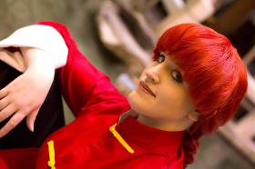 Ranma Saotome from Ranma 1/2 worn by SeibaTooth