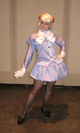 Ingrid worn by Pocky Princess Darcy