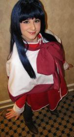 Nayuki Minase from Kanon by Pocky Princess Darcy