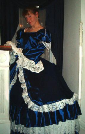Marie Antoinette from Rose of Versailles
