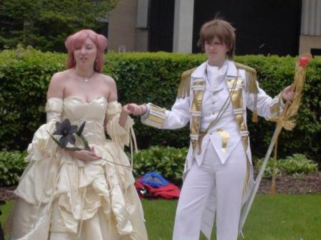 Suzaku Kururugi from Code Geass