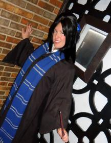Ravenclaw Student from Harry Potter worn by Shiva