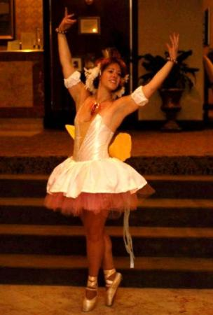 Princess Tutu from Princess Tutu worn by Shiva