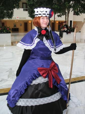 Eva-Beatrice from Umineko no Naku Koro ni