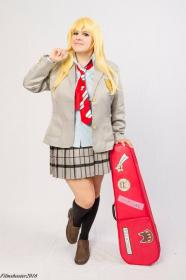 Kaori Miyazono from Your Lie in April by SanctuaryMemory
