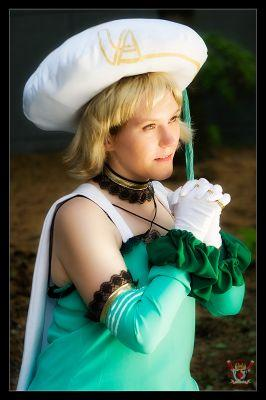 Atoli from .hack//GU worn by Ayekasong