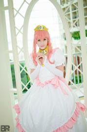 Louise Fran�oise le Blanc de la Valli�re from Zero no Tsukaima worn by Meru