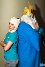 Adventure Time with Finn and Jake