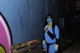 Lyssa Drak from DC Comics by Dokudel