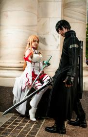 Asuna from Sword Art Online worn by ParnsAngel