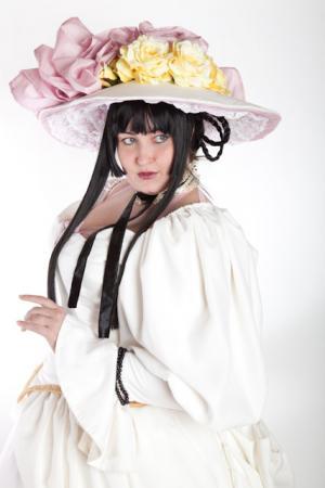 Yuuko Ichihara from xxxHoLic worn by Garnet Runestar