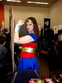 Wonder Woman from Wonder Woman  by a/o Belldandy