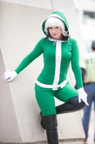 Rogue from X-Men worn by WindoftheStars
