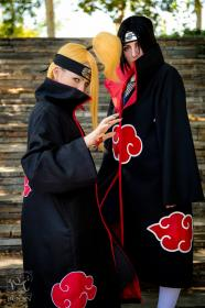 Itachi Uchiha from Naruto Shippūden worn by WindoftheStars