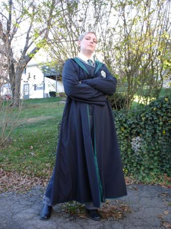 Draco Malfoy from Harry Potter worn by Rogue