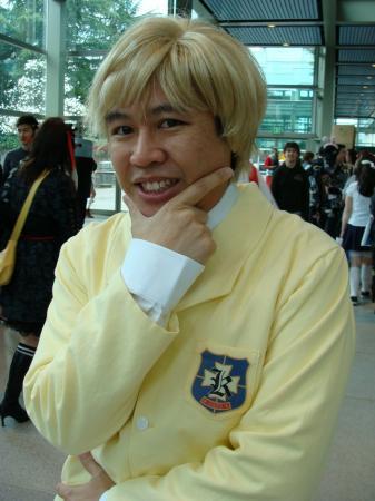 Sunohara Youhei from Clannad