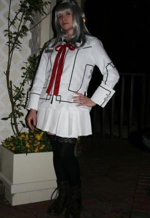 Maria Kurenai from Vampire Knight worn by April