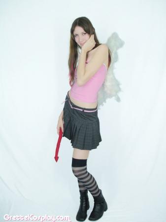 Tsubasa Lolita from Original: Lolita