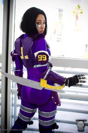 Gally / Alita from Battle Angel Alita