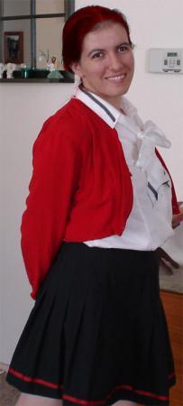Hikaru Shidou