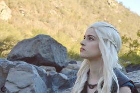 Daenerys Stormborn of House Targeryen