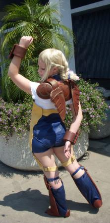 Penelo from Final Fantasy XII