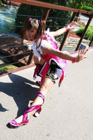 Ling Xiaoyu from Tekken 5 worn by Chi