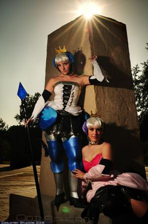 Griselda from Odin Sphere worn by Jaina Solo