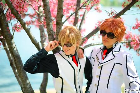 Aidou Hanabusa from Vampire Knight worn by Chas