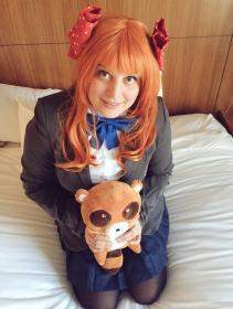 Chiyo Sakura from Monthly Girls' Nozaki-kun worn by chas