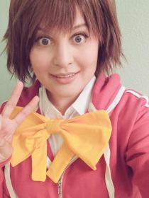 Mio Honda from iDOLM@STER Cinderella Girls worn by chas