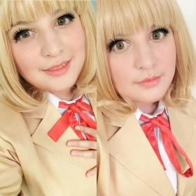 Hana Midorikawa from Prison School worn by chas