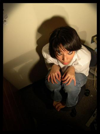 L / Ryuuzaki from Death Note