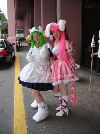 Rabi en Rose / Usada Hikaru