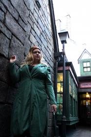 Narcissa Malfoy from Harry Potter worn by Kira Rhian