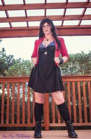 Wanda Maximoff / Scarlet Witch from Avengers: Age of Ultron by Kira Rhian