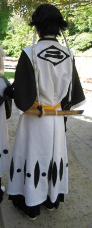 Soi Fong from Bleach