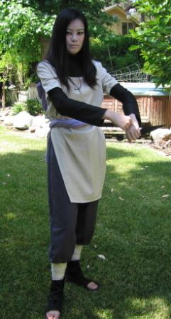 Orochimaru from Naruto