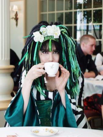 Cyber Lolita from Original: Gothic Lolita / EGL / EGA