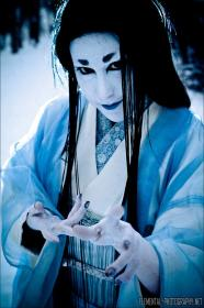 Yuki-Onna from Original:  Historical / Renaissance