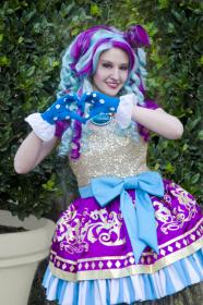 Madeline Hatter from Ever After High worn by shuiichibrie
