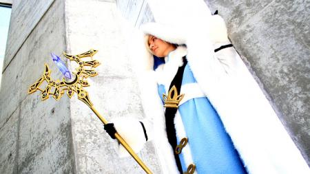 Fai D. Flowright / Yuui from Tsubasa: Reservoir Chronicle worn by shuiichibrie